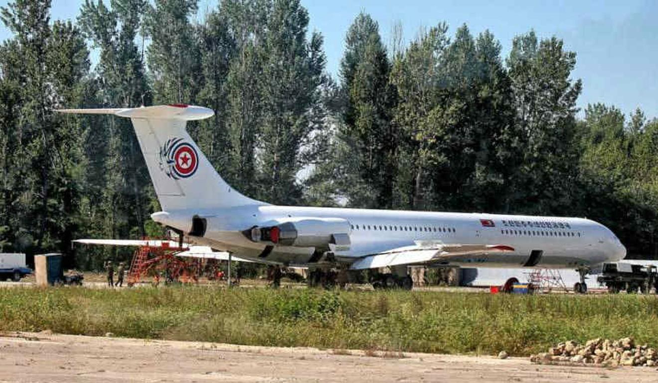 dc9 aircraft maintenance manual