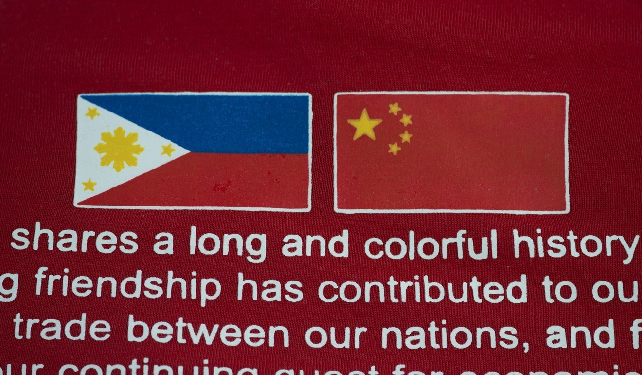 Old boats to China: Philippine fleet retraces Sultan of