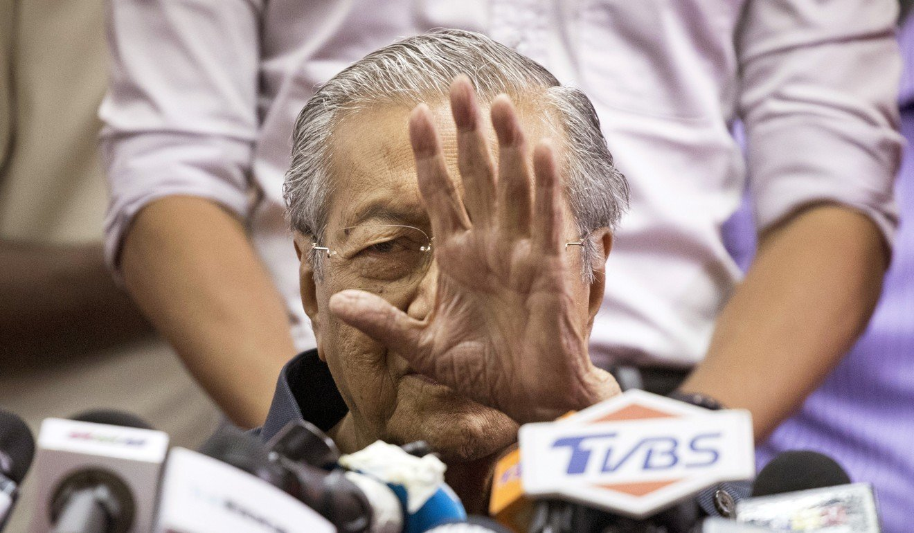 Should Mahathir Mohamad's Malaysia election win worry Chinese