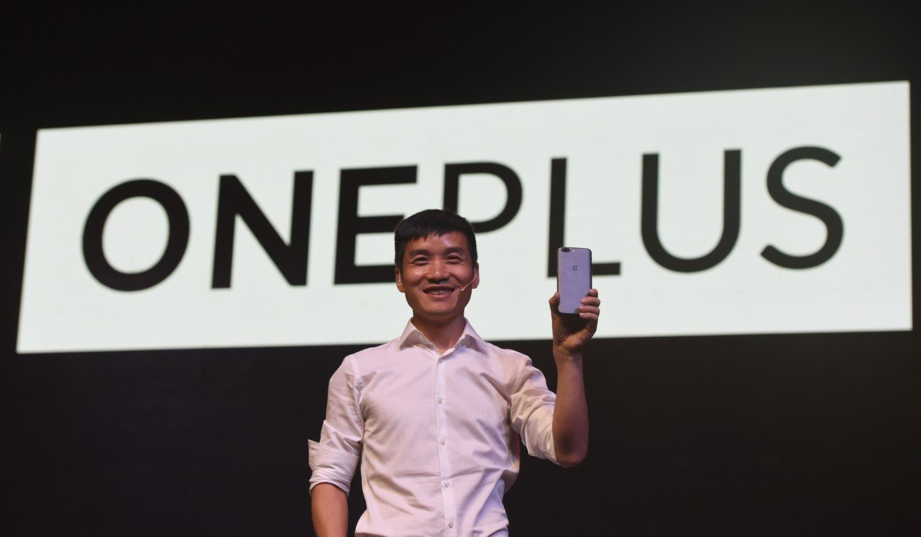 Smartphone brand OnePlus is out to disprove the stereotype that