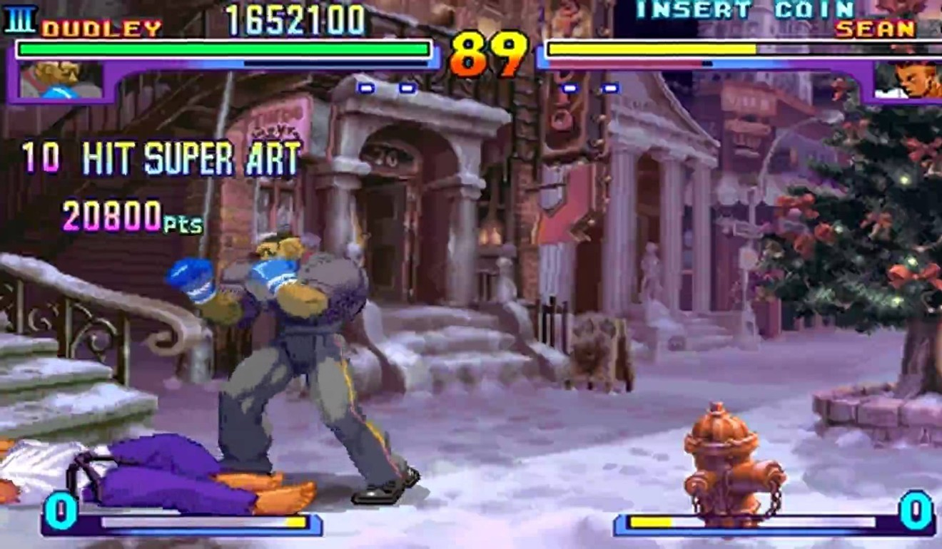 d64f7a13a957 Street Fighter  a look at the video game s 31 years in the arena and the  best titles in the series