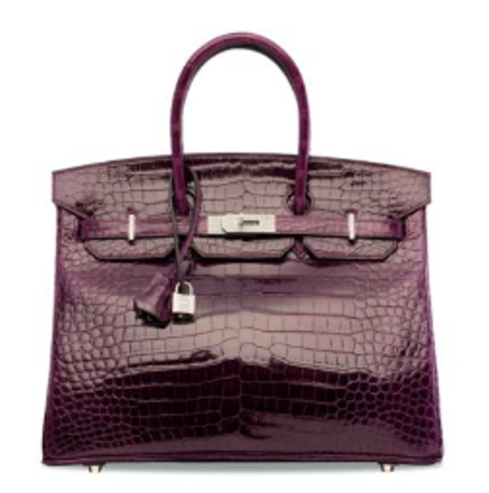 be0c990878a 2 Hermès Birkin bags sell for HK 2.62 million at Christie s Hong Kong  auction