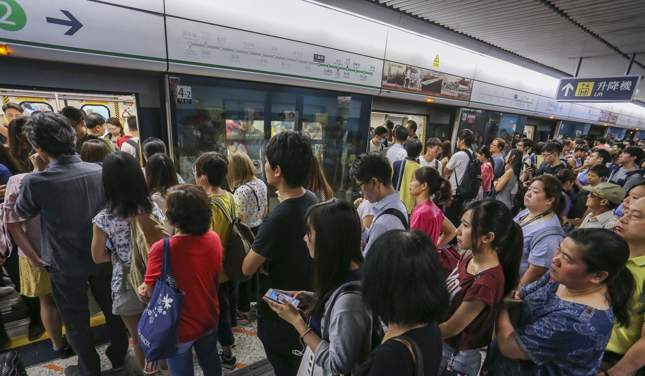 Hong Kong's MTR system remains the best in the world, so why