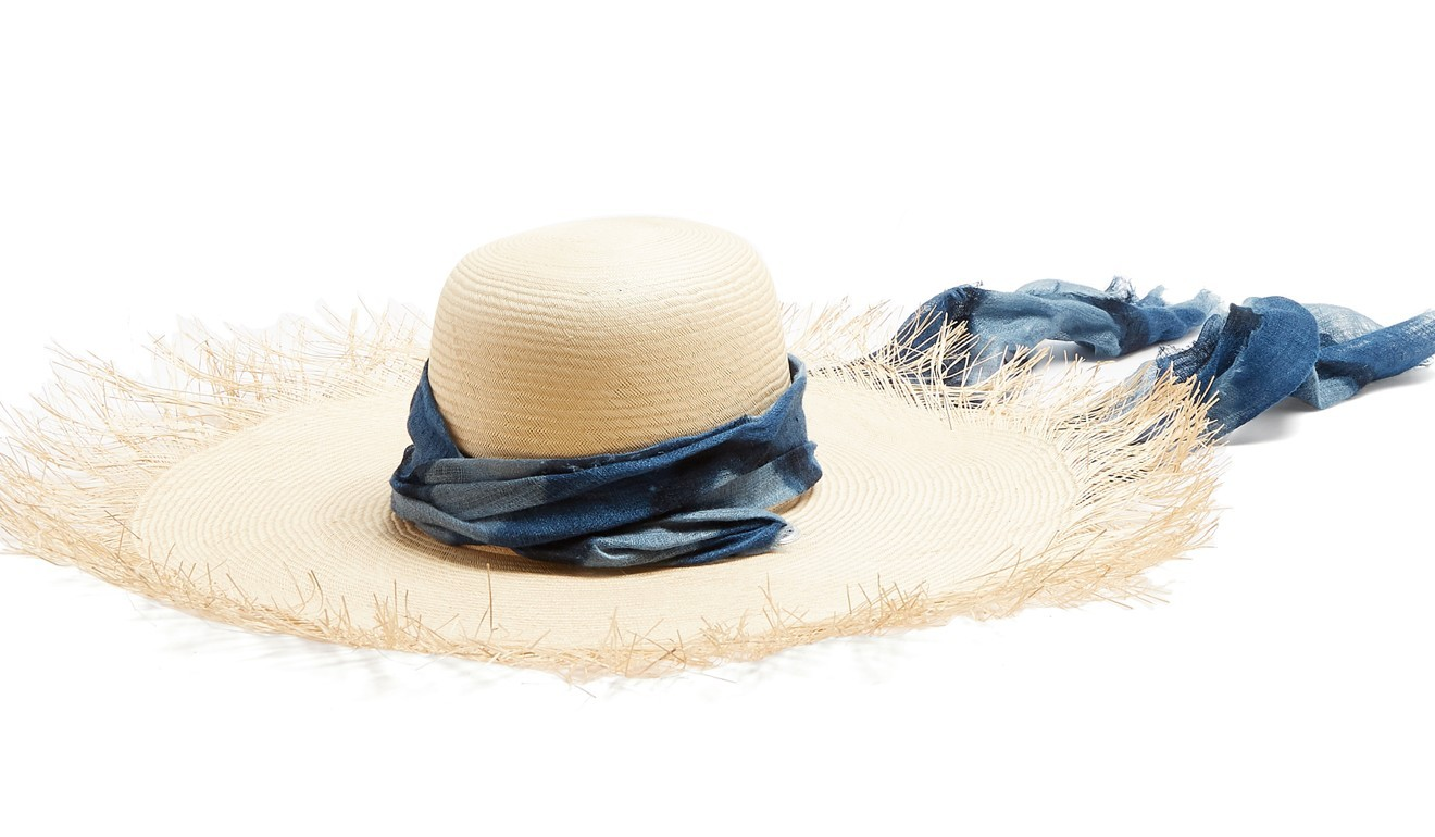 73a561a60856b The rules to wearing a summer hat and five brands to check out before your  2018 holiday