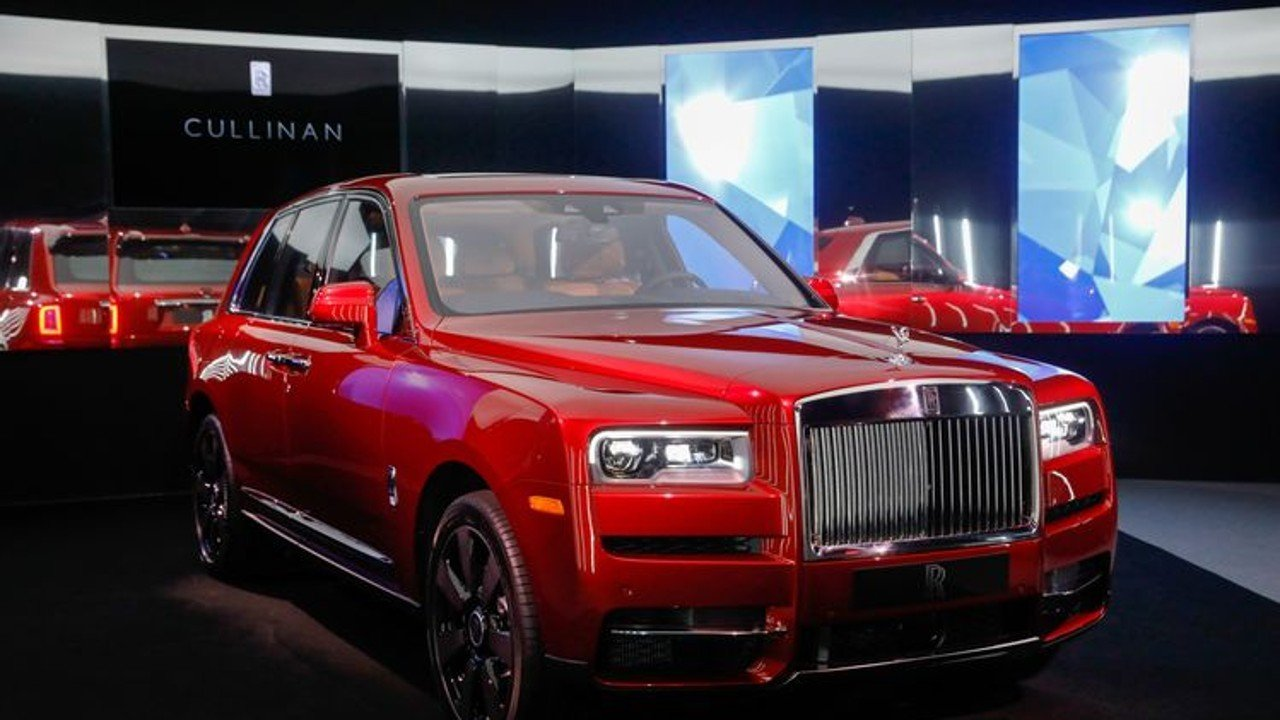 dc design rolls royce in london designer dc Wealthy millennials drive Rolls-Royce sales in u0027hot marketu0027 Canada | South  China Morning Post