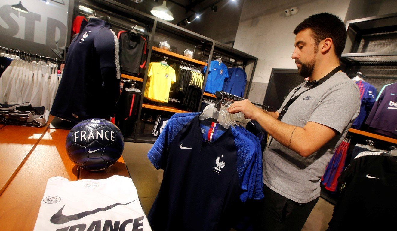 World Cup: Adidas and Nike urged to pay 'fair wages' to