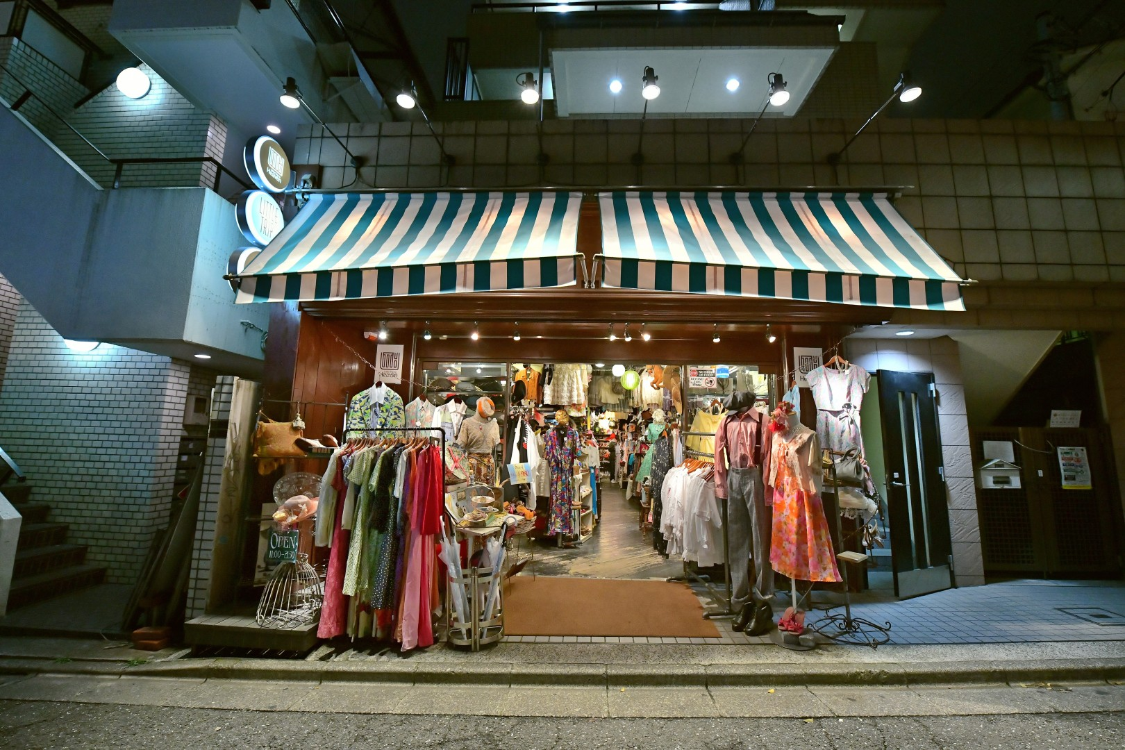 d919c724b9c Tokyo shopping guide  six lesser known fashion districts bursting with  vintage and luxury stores