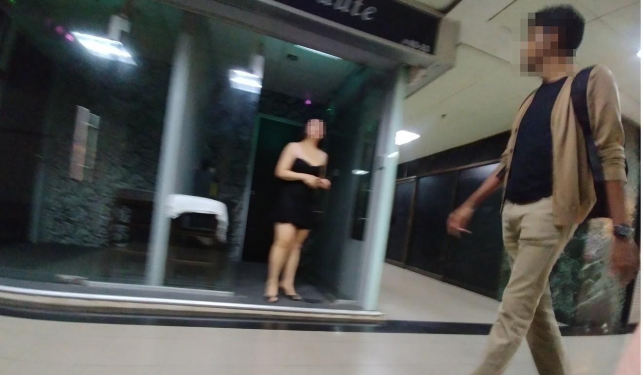 sex massasje barer i Singapore gratis japansk kjønn cam