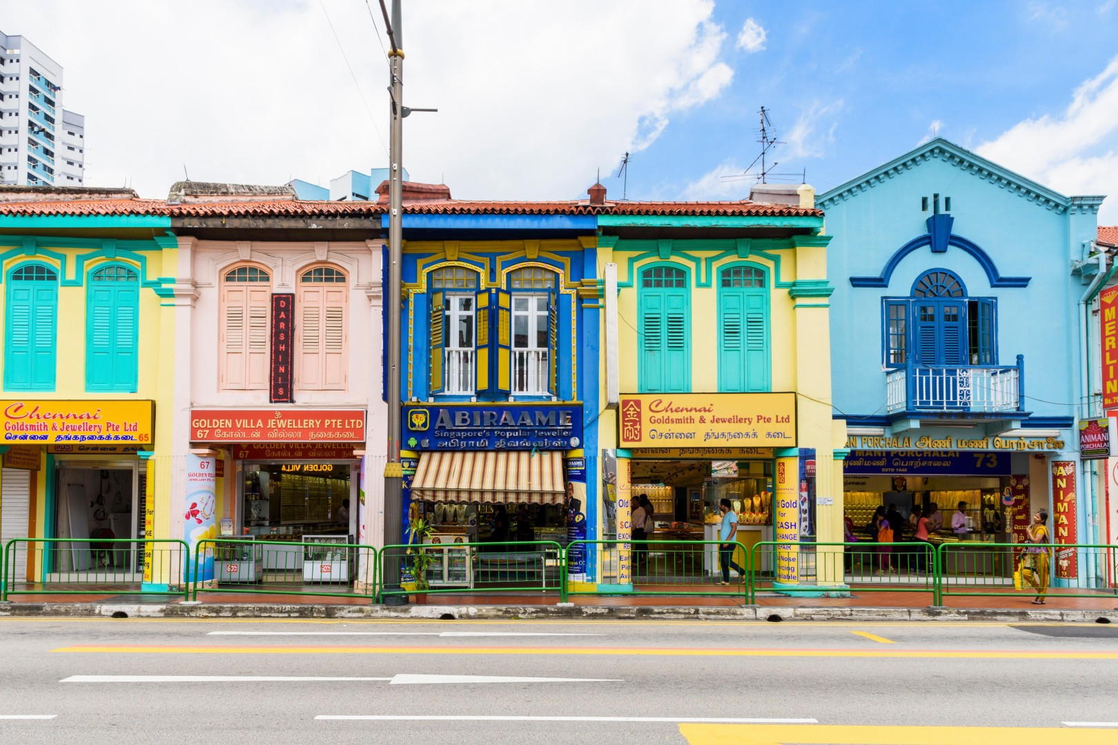 How Singapore can renew ethnic neighbourhoods without losing