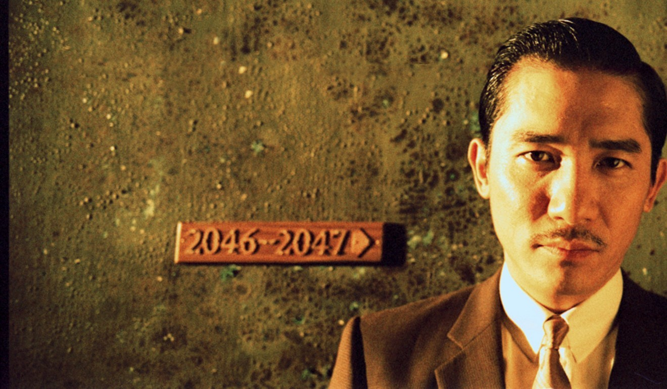 10 Films 30 Years Wong Kar Wai Movies Ranked From Good To