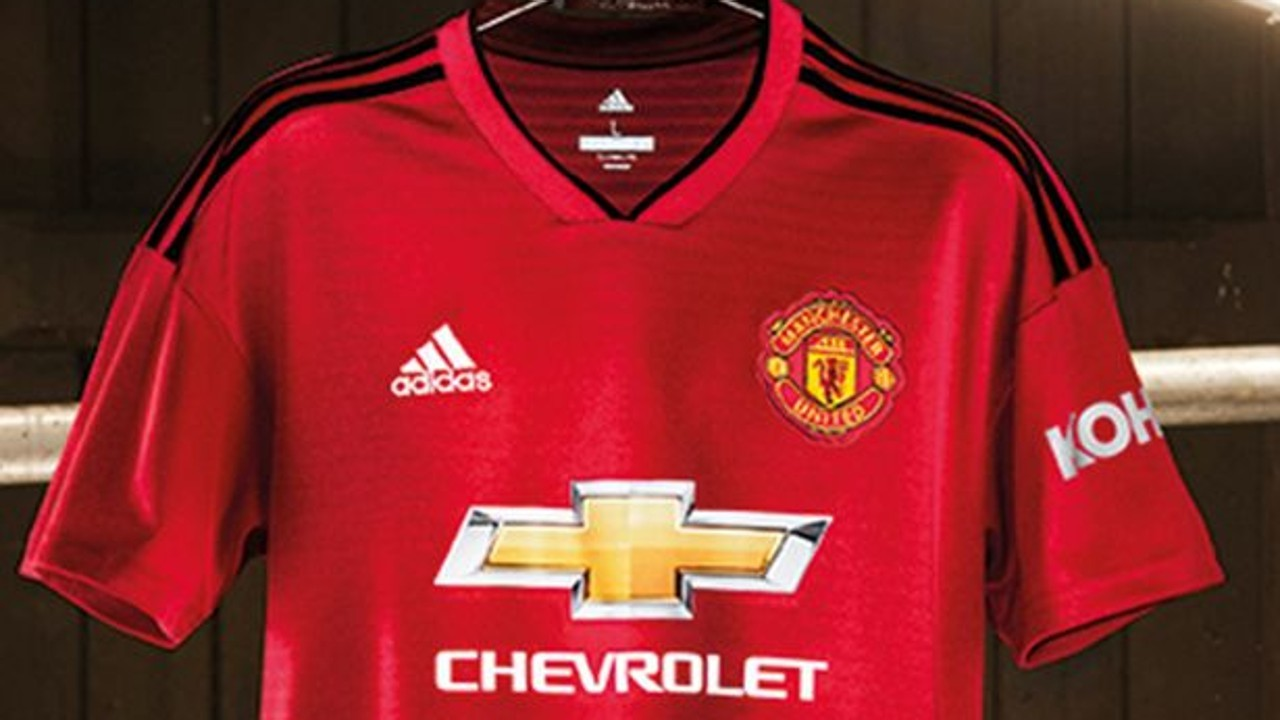 Manchester United new kit 2018: 'rip off' price tag of £190