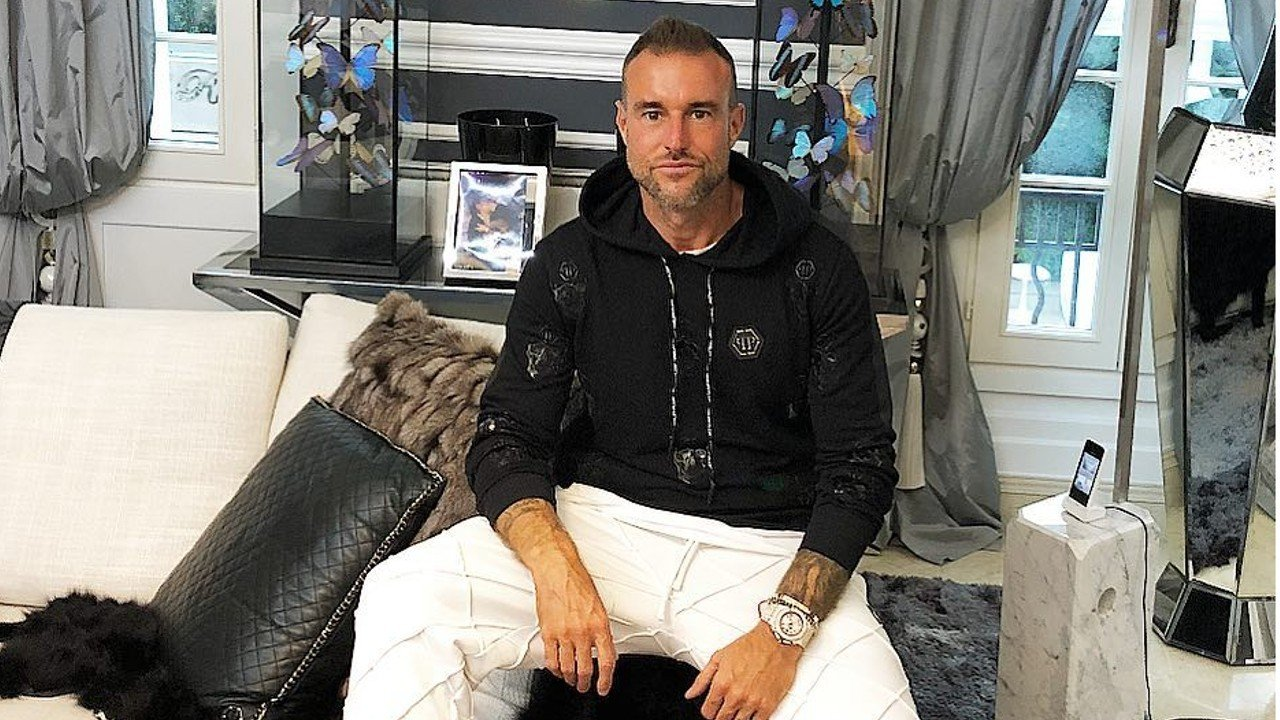 6a4a6c4471 How 'king of bling' Philipp Plein built his successful fashion brand on bad  taste | South China Morning Post