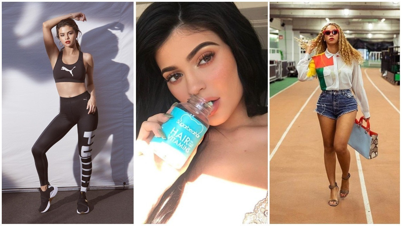 Who Are The Top 10 Instagram Earners In 2018 South China