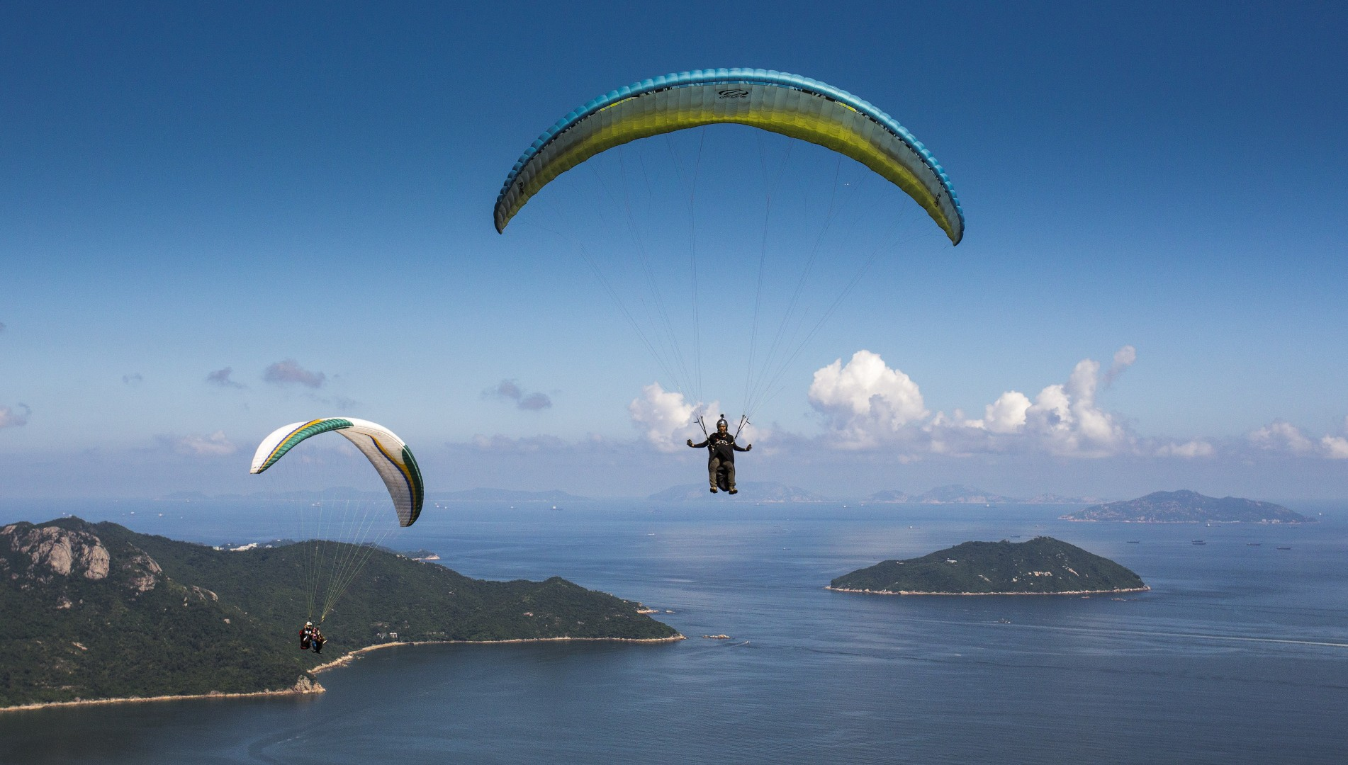 Paragliding association launches safety review and investigation
