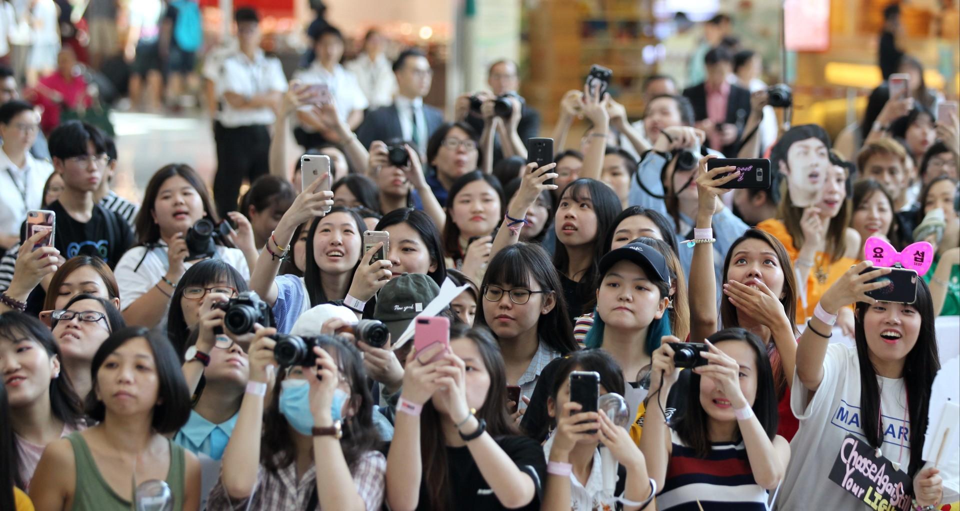 When K-pop superfans turn ugly – the dark side of the Korean pop