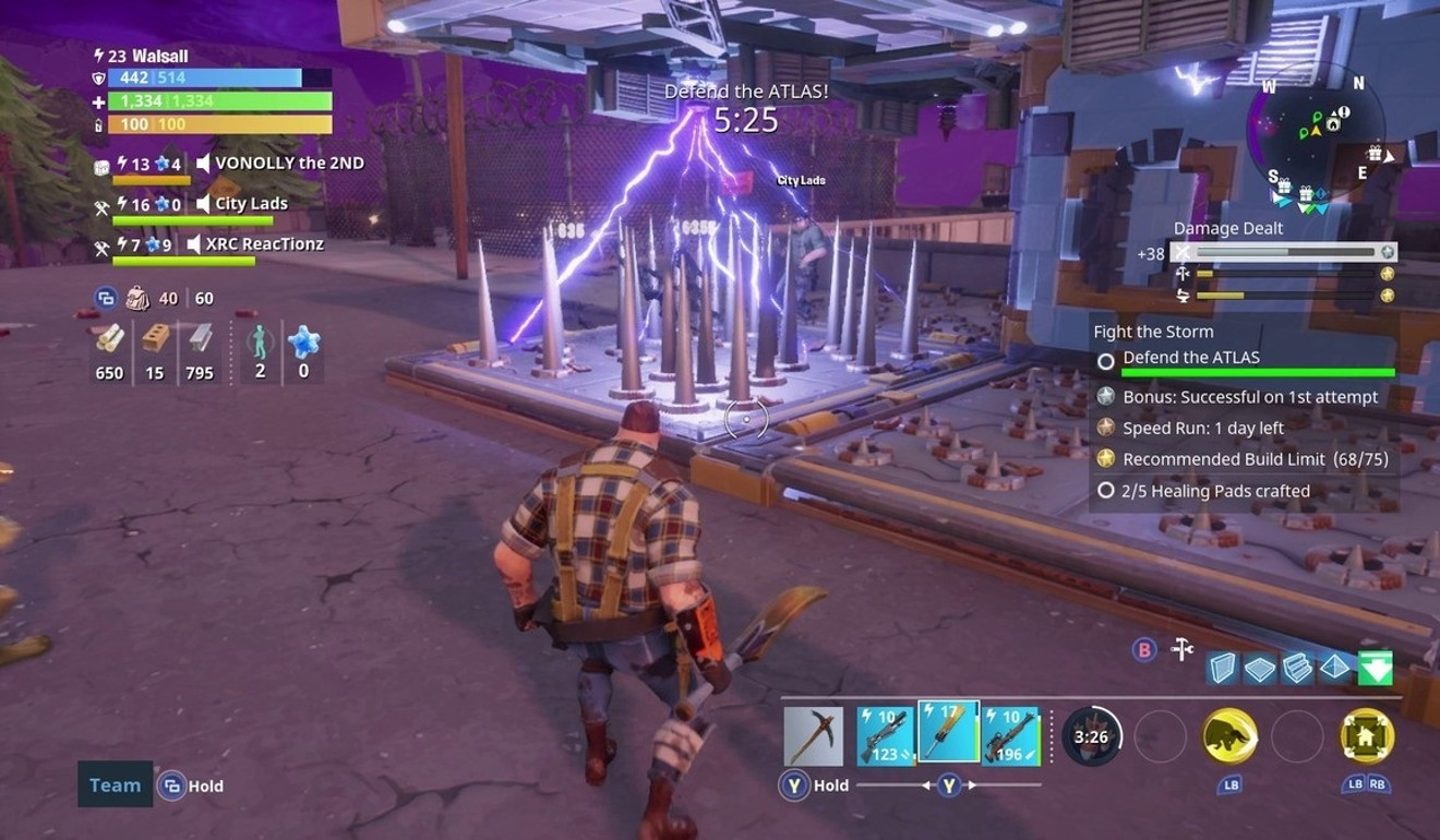 Fortnite bypassing Google's app store will cost Android