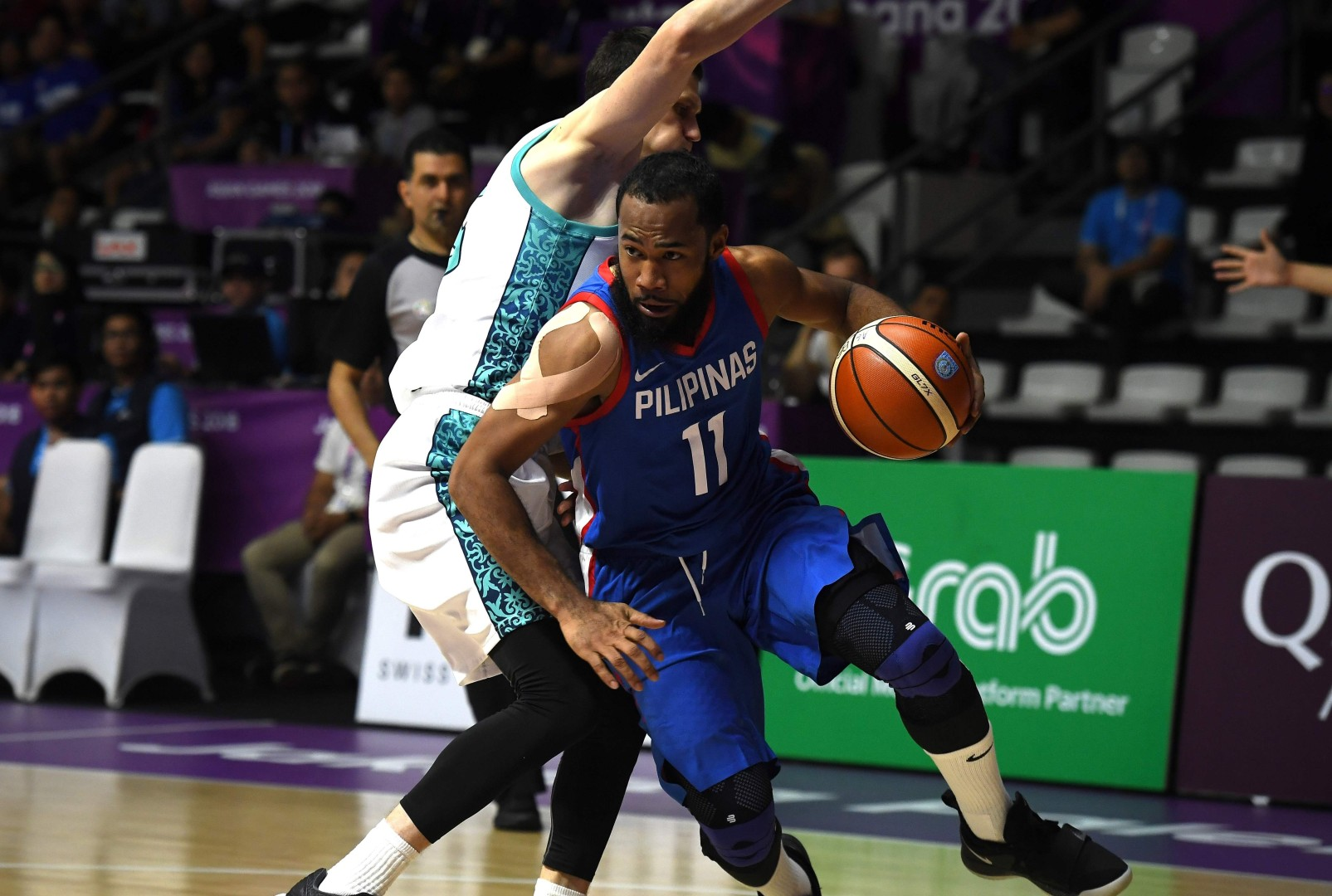 e02639fd080 Asian Games 2018: Gilas stars Jordan Clarkson and Stanley Pringle ready for  China after Philippines thrash Kazakhstan | South China Morning Post