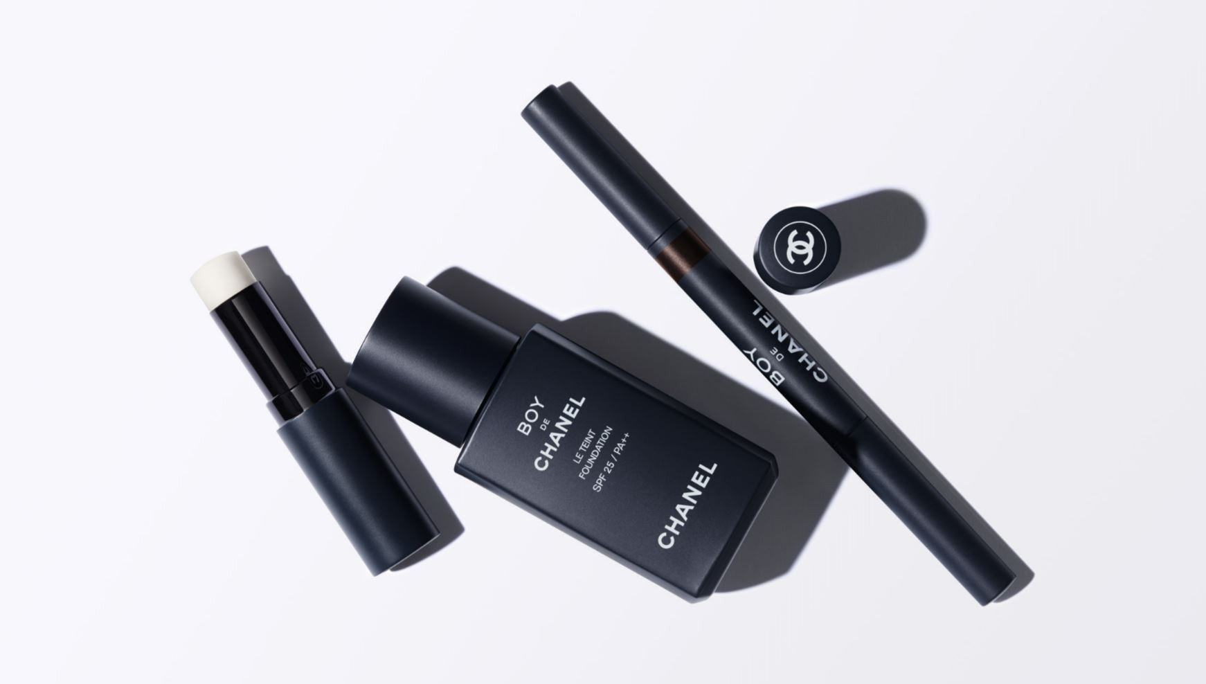 16e6b21ed7d0 Chanel to launch Boy de Chanel – a makeup line for men | South China  Morning Post