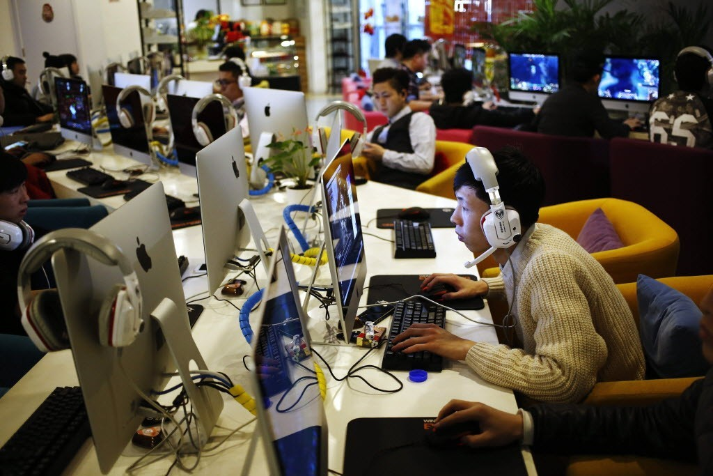 meet 2afef 51d99 Chinese internet users surge to 802 million in test of government s ability  to manage world s biggest online community   South China Morning Post
