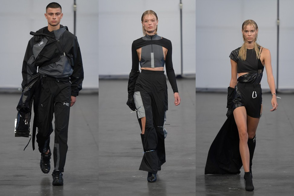 e06c2e802 Which 5 collections caused a Scandi buzz at Copenhagen Fashion Week? |  South China Morning Post
