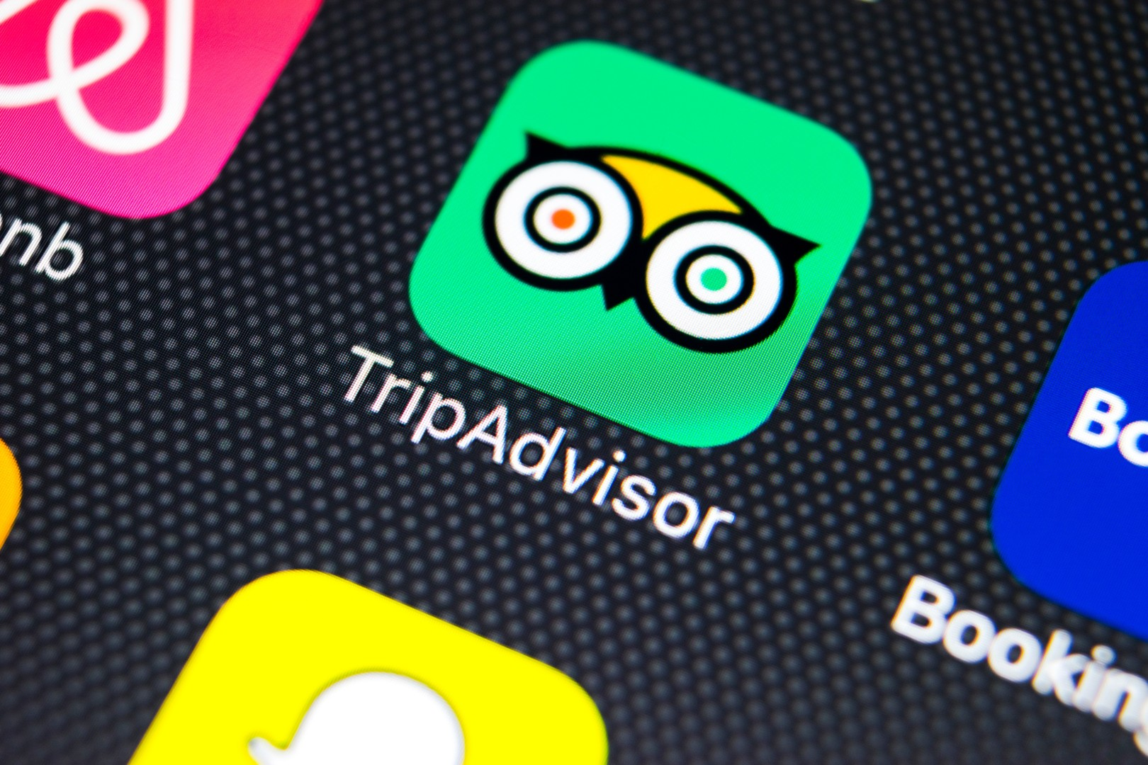 Tripadvisor Changed Travel But Has It Grown Too Big For Its Own Good