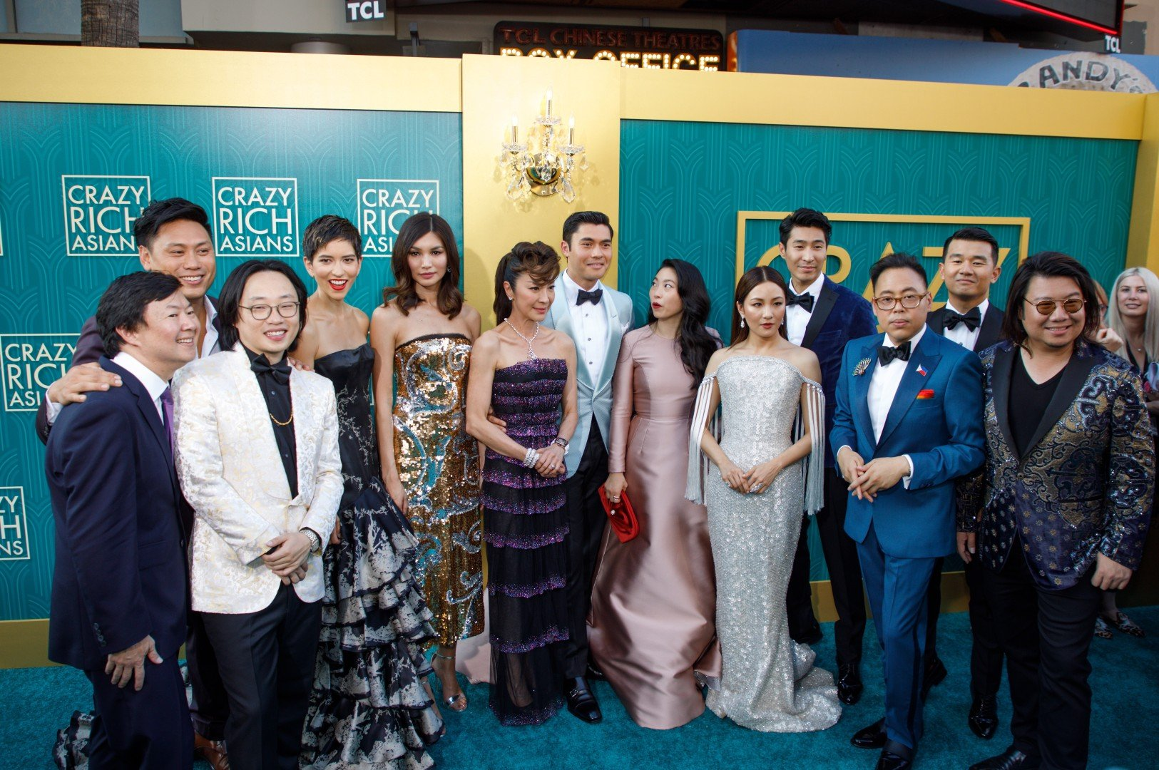Rich Asians vs Kevin Spacey is no morality tale   South China Morning Post