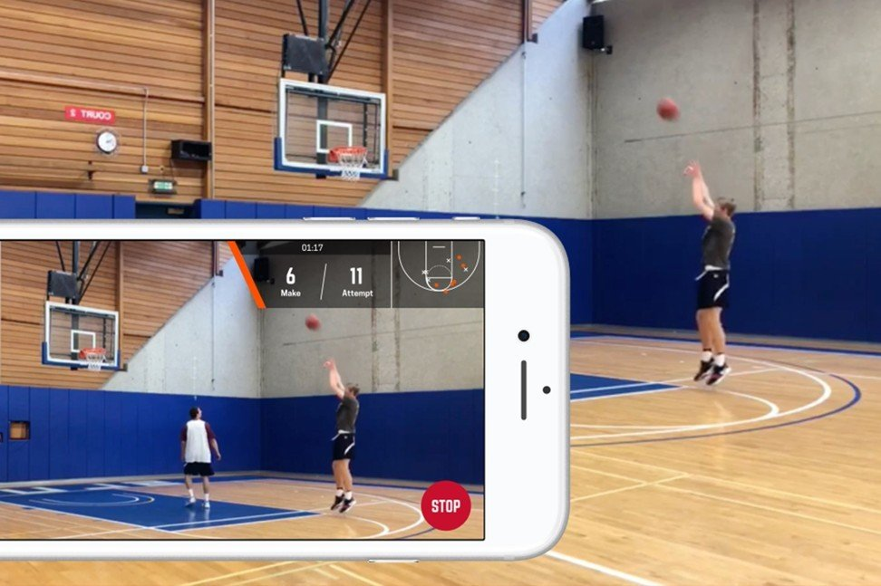 real basketball unlimited mp