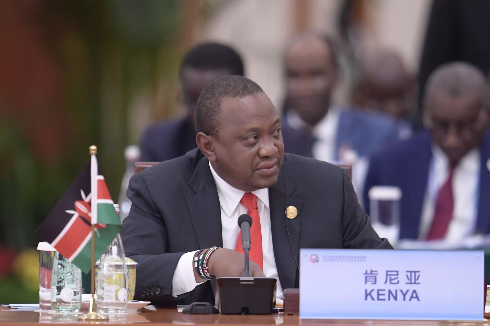 Chinese businessman arrested after describing Kenyans, including the