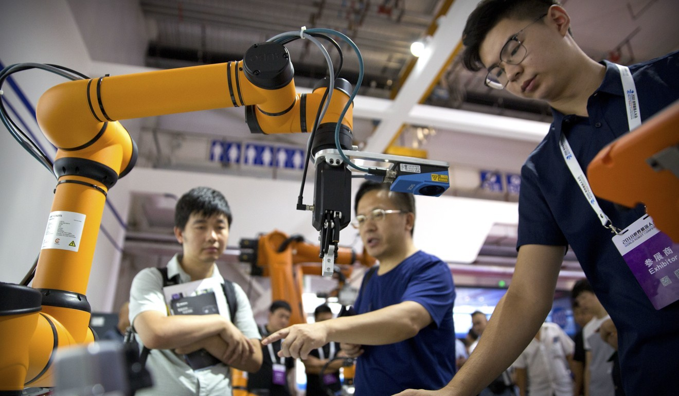 China's brain drain to the US is ending, thanks to higher