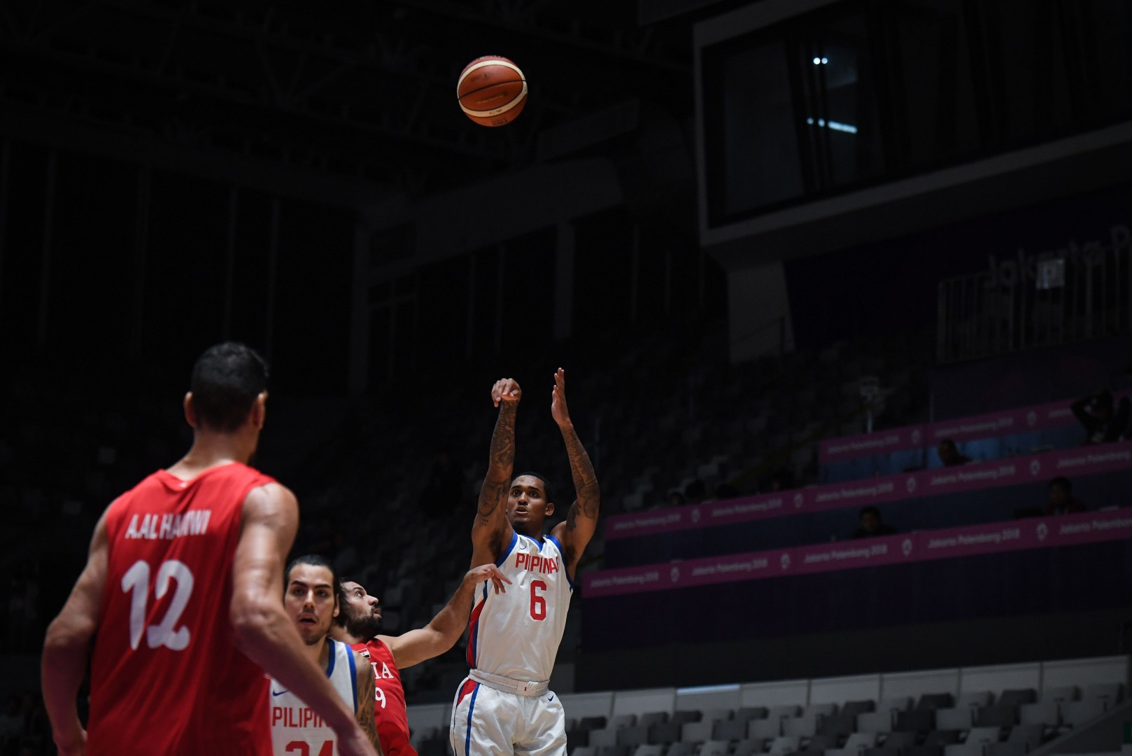 0d28d3aaa4f4e1 Gilas star Jordan Clarkson s Asian Games success should alert Cleveland  Cavaliers to his skills and leadership ability