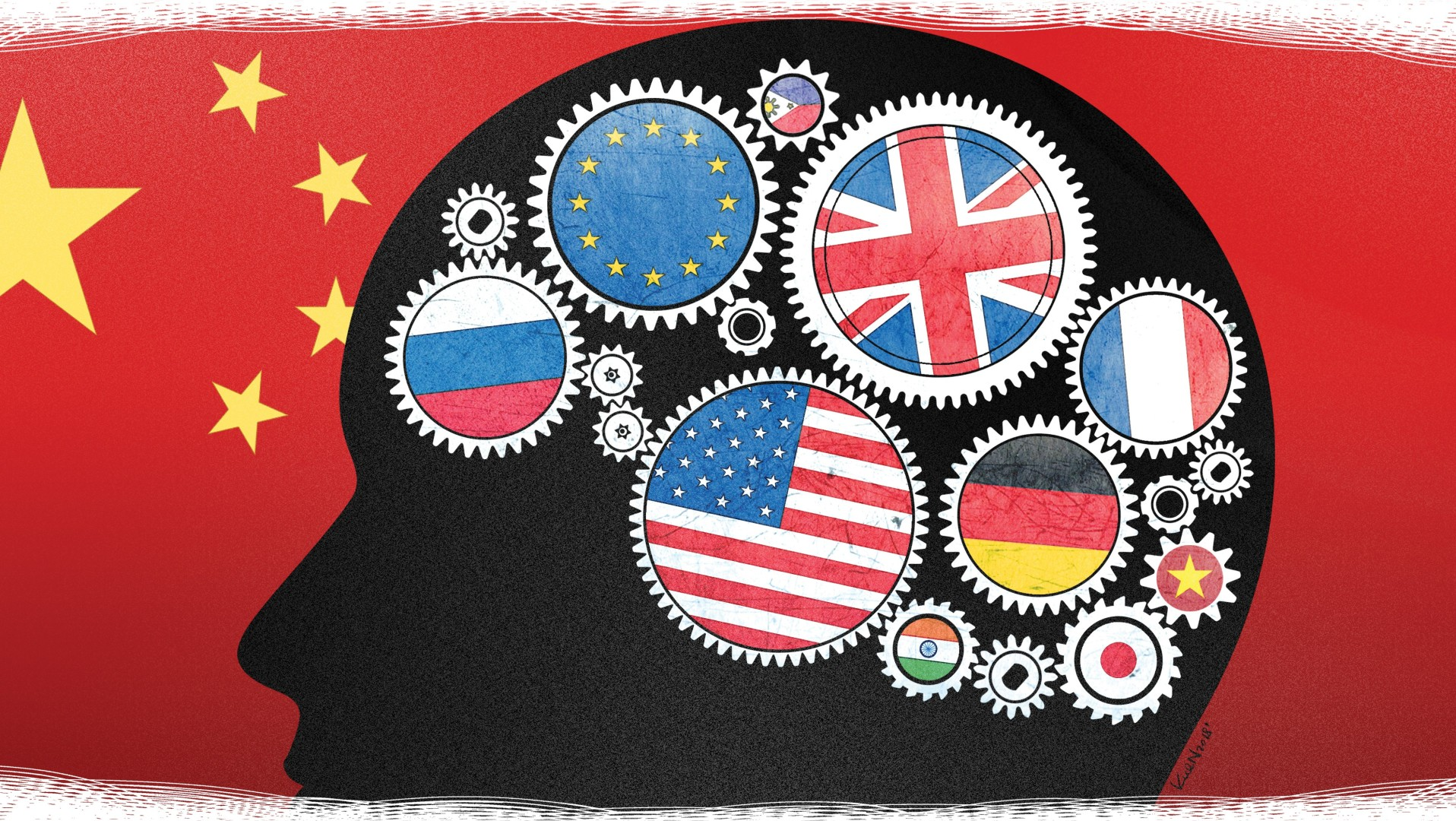Made in China 2025': is Beijing's plan for hi-tech dominance