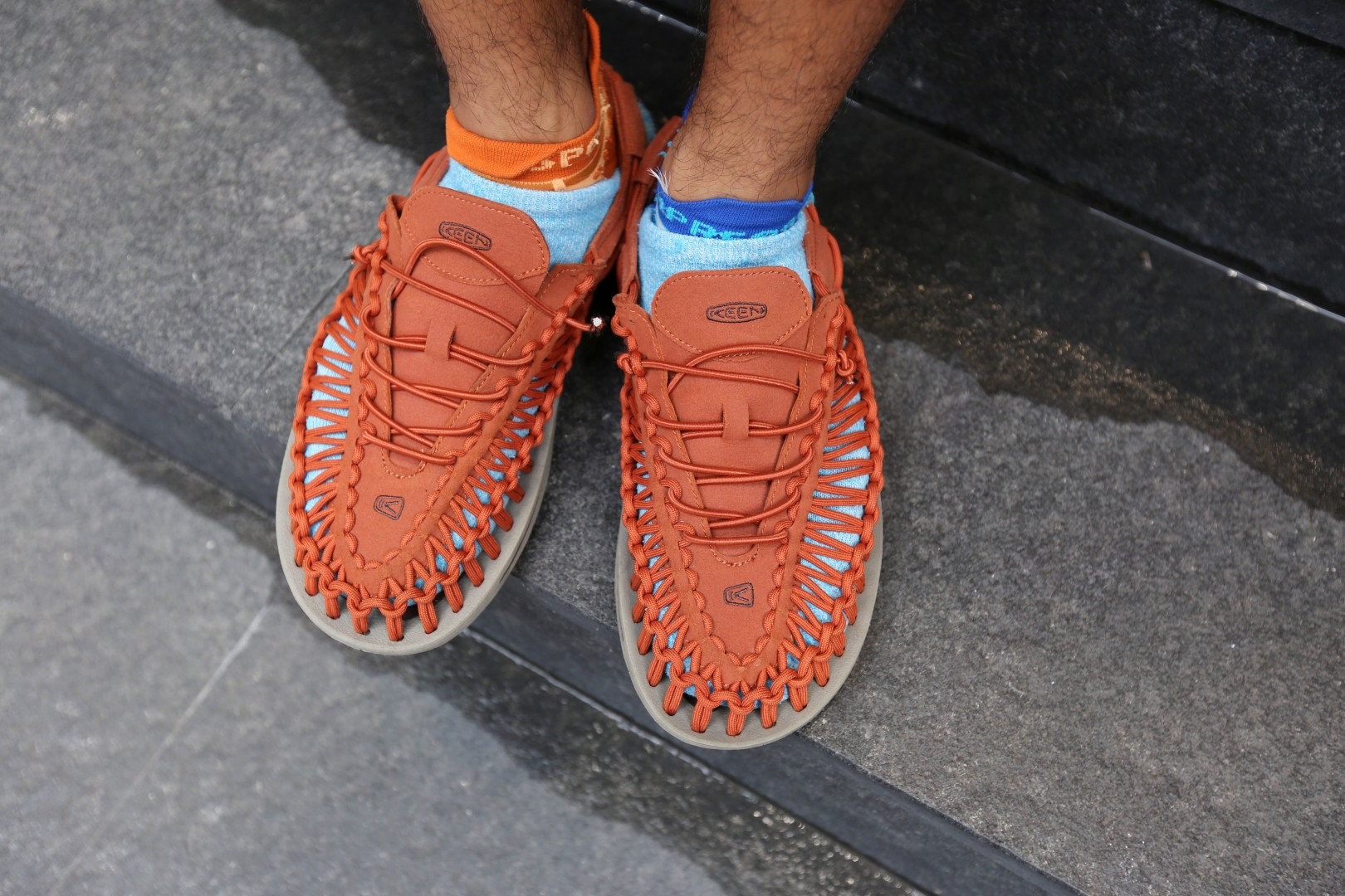918c71f49 Are Uneeks the new Crocs  Hipsters in Asia love this take on ugly shoes
