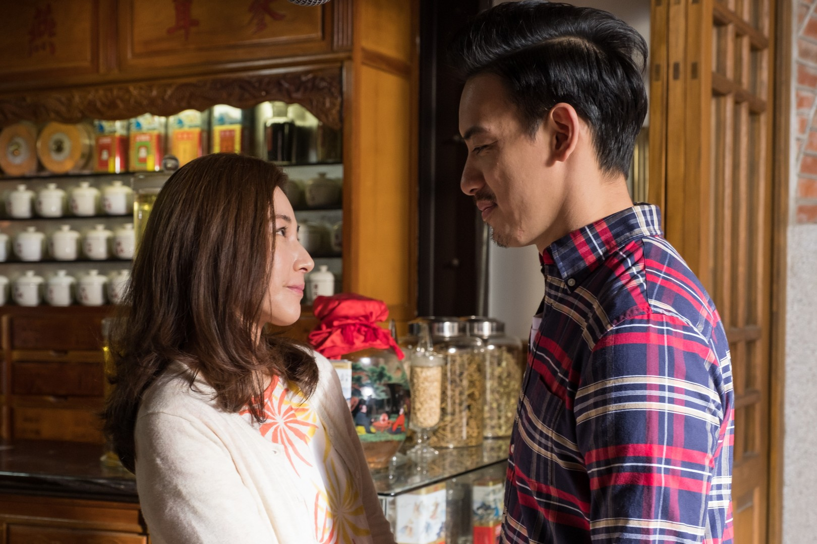 A Taiwanese Tale of Two Cities on Netflix is sweet, sentimental and