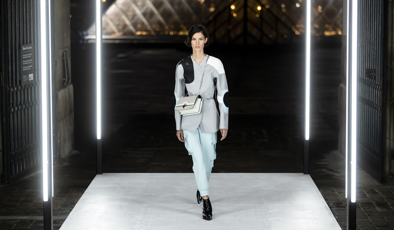 2056133052d59 Paris Fashion Week highlights  Hedi Slimane s Celine debut ...