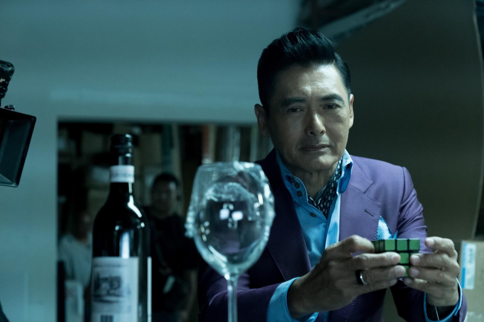 Top five films to watch in Hong Kong this week (October 4-10 ...