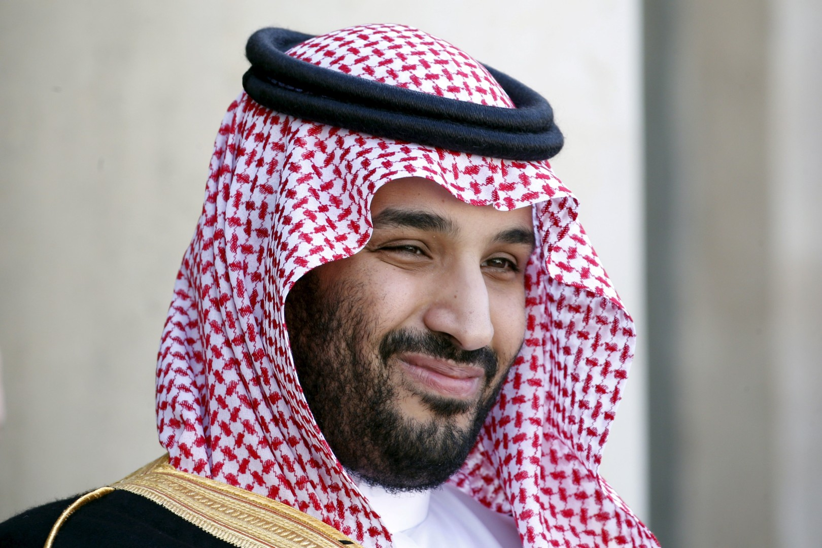 Saudi crown prince's image seen at risk over reported murder