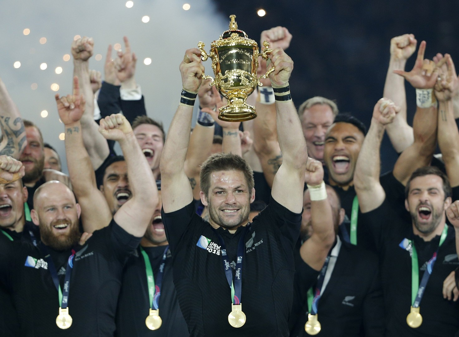 69d31110902 Rugby World Cup 2019  who will win and why it s good for New Zealand and  South Africa to be in the same pool
