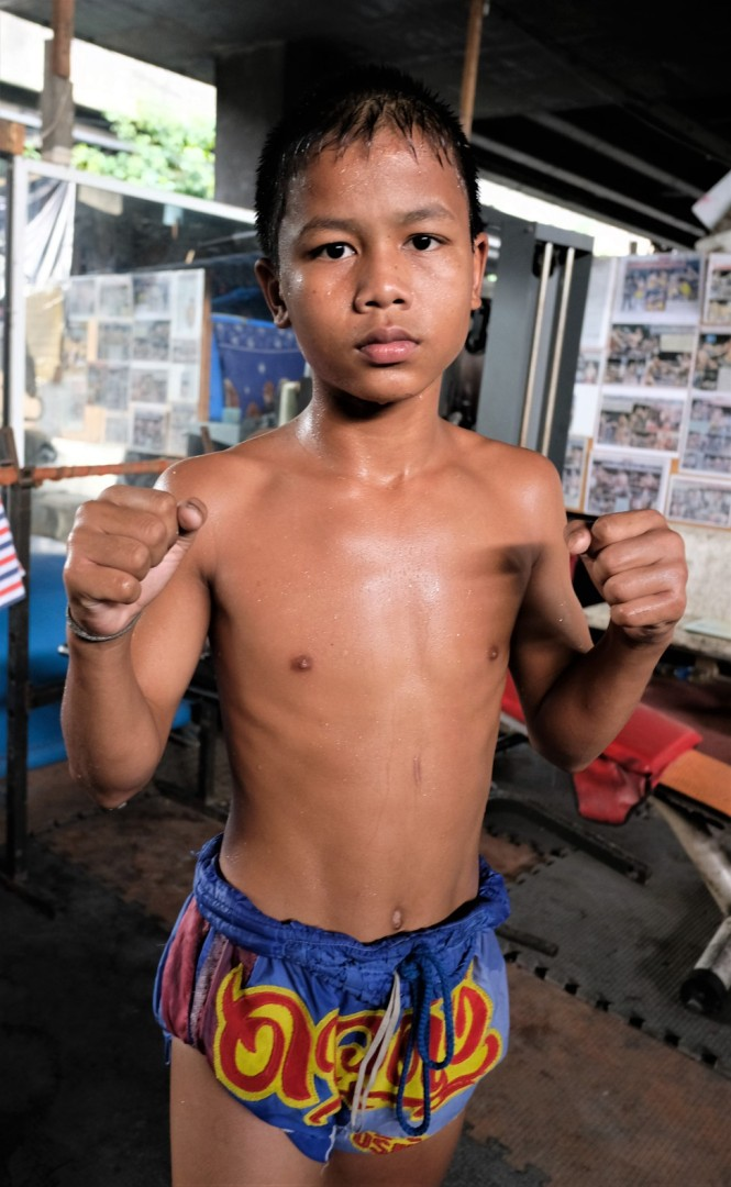 252c150ee0 Muay Thai child fighters put their health on the line for gamblers and hope  of a better life | South China Morning Post
