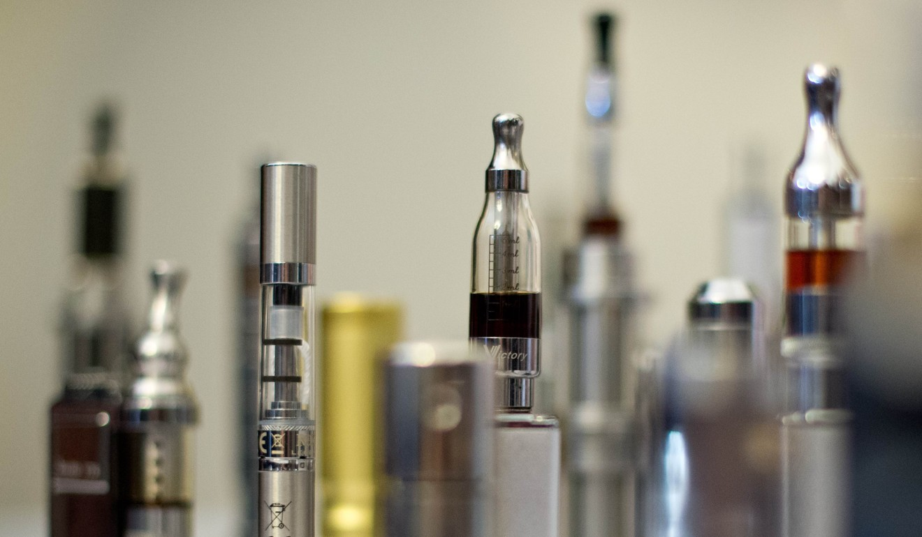 Nice job banning e-cigarettes, Carrie  Now for a total ban