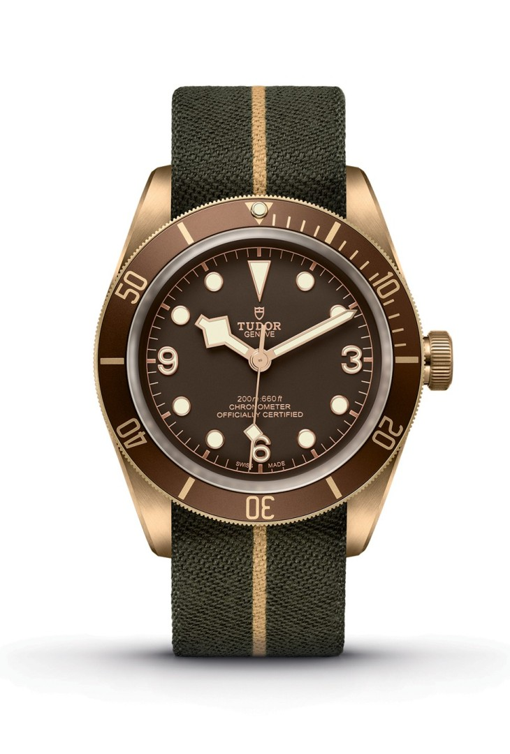 259c1b56d159 Three of the best bronze watches – a retro trend we are happy to see  continue