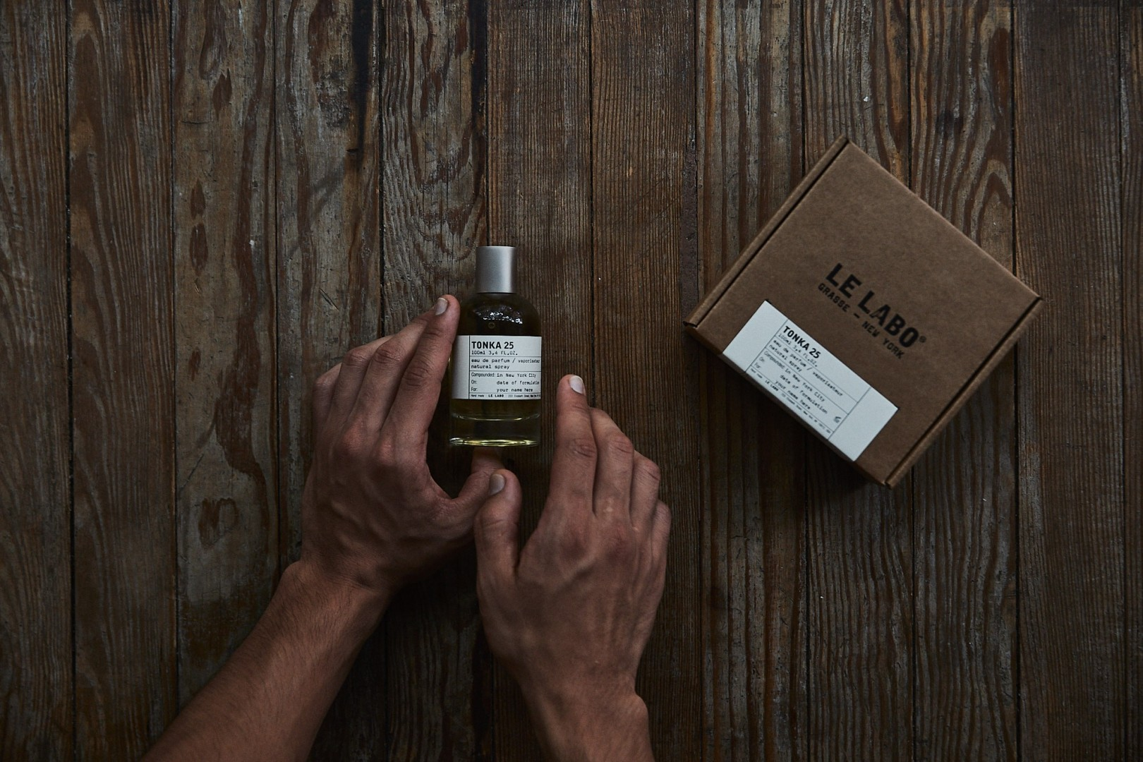 d0ba997365b Cult perfume brand Le Labo and the chemistry – personal and actual – behind  its success | South China Morning Post