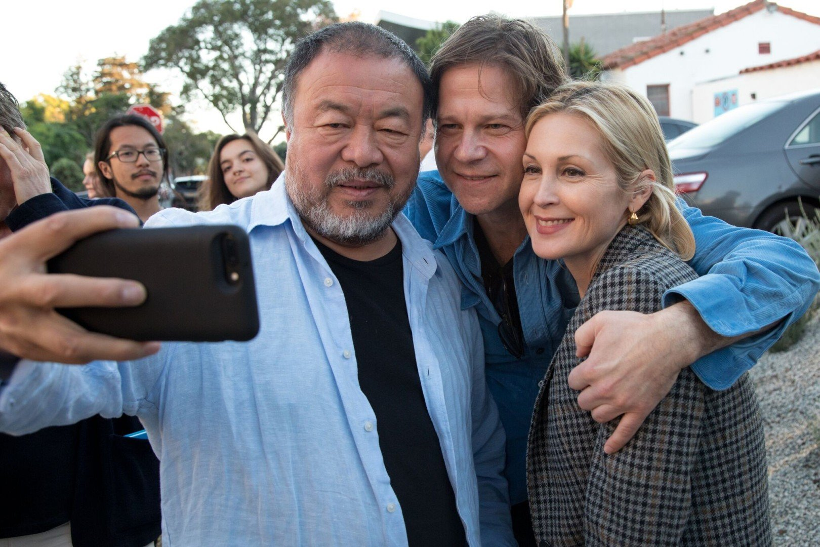 cff418c49 With three exhibitions, Ai Weiwei arrives in Los Angeles arts scene with a  bang | South China Morning Post