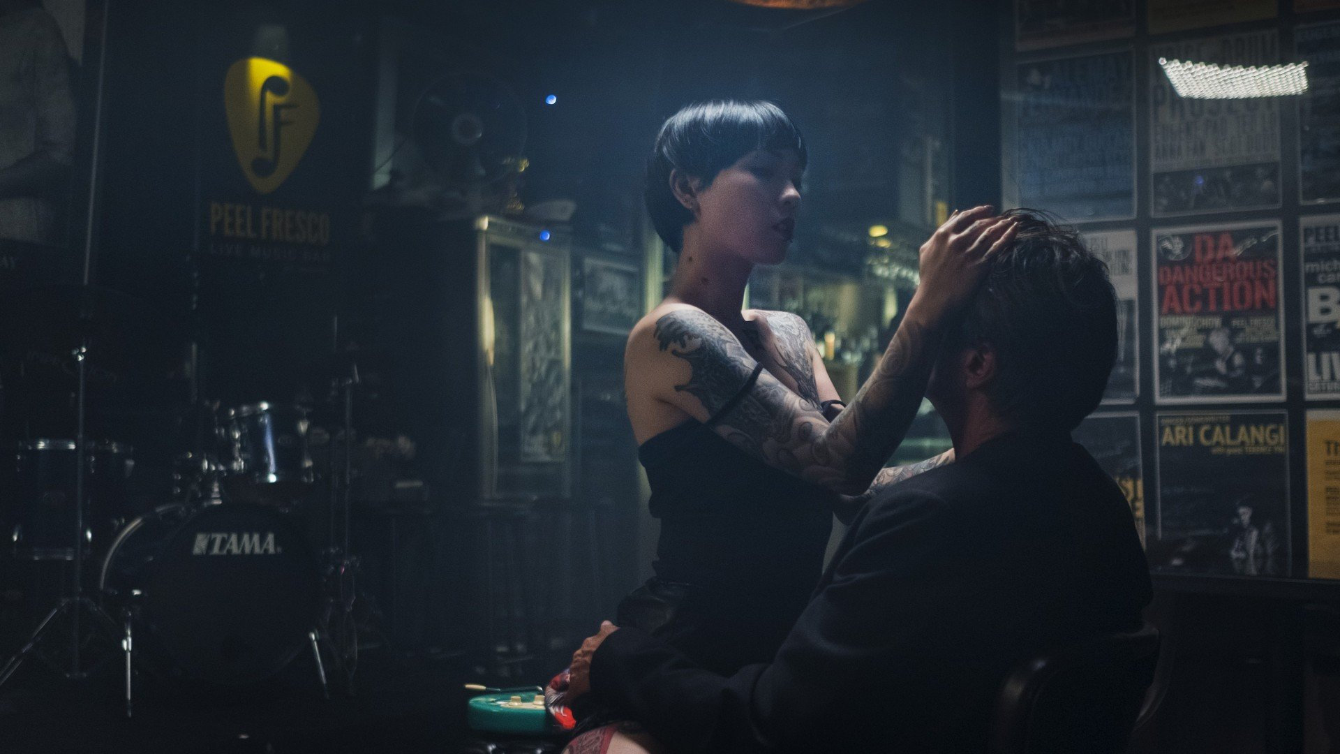 No Cliched Suzie Wong Crowdfunded Hong Kong Short Film Empowers