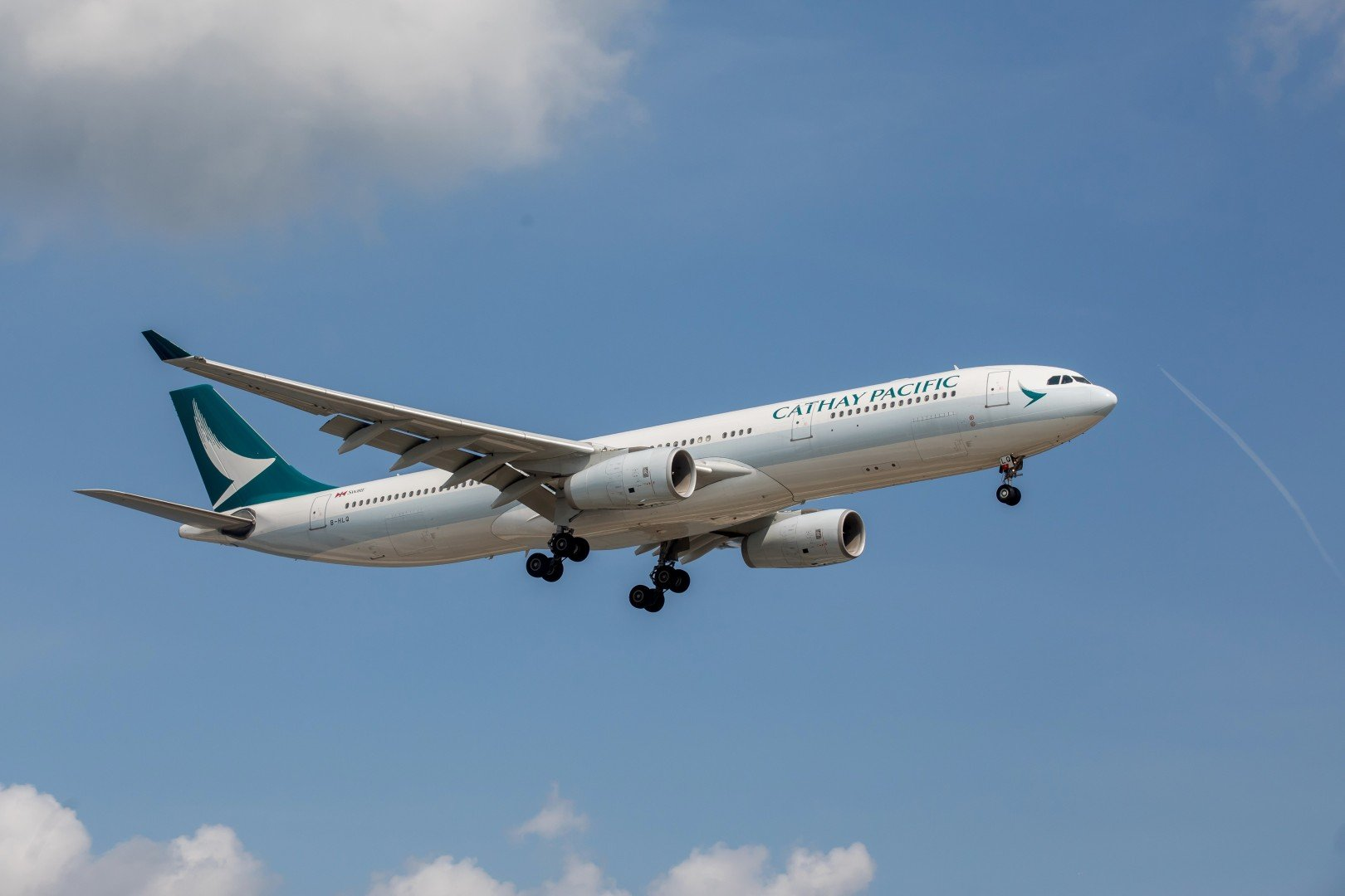 Cathay Pacific data leak: airline warns customers to guard against