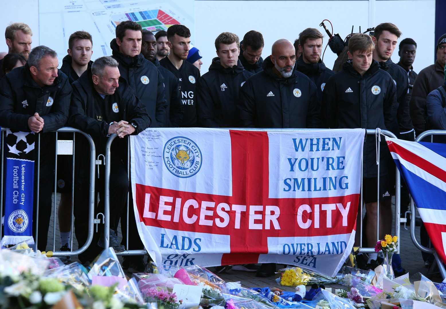 Leicester City tragedy follows Manchester United, Grande Torino and