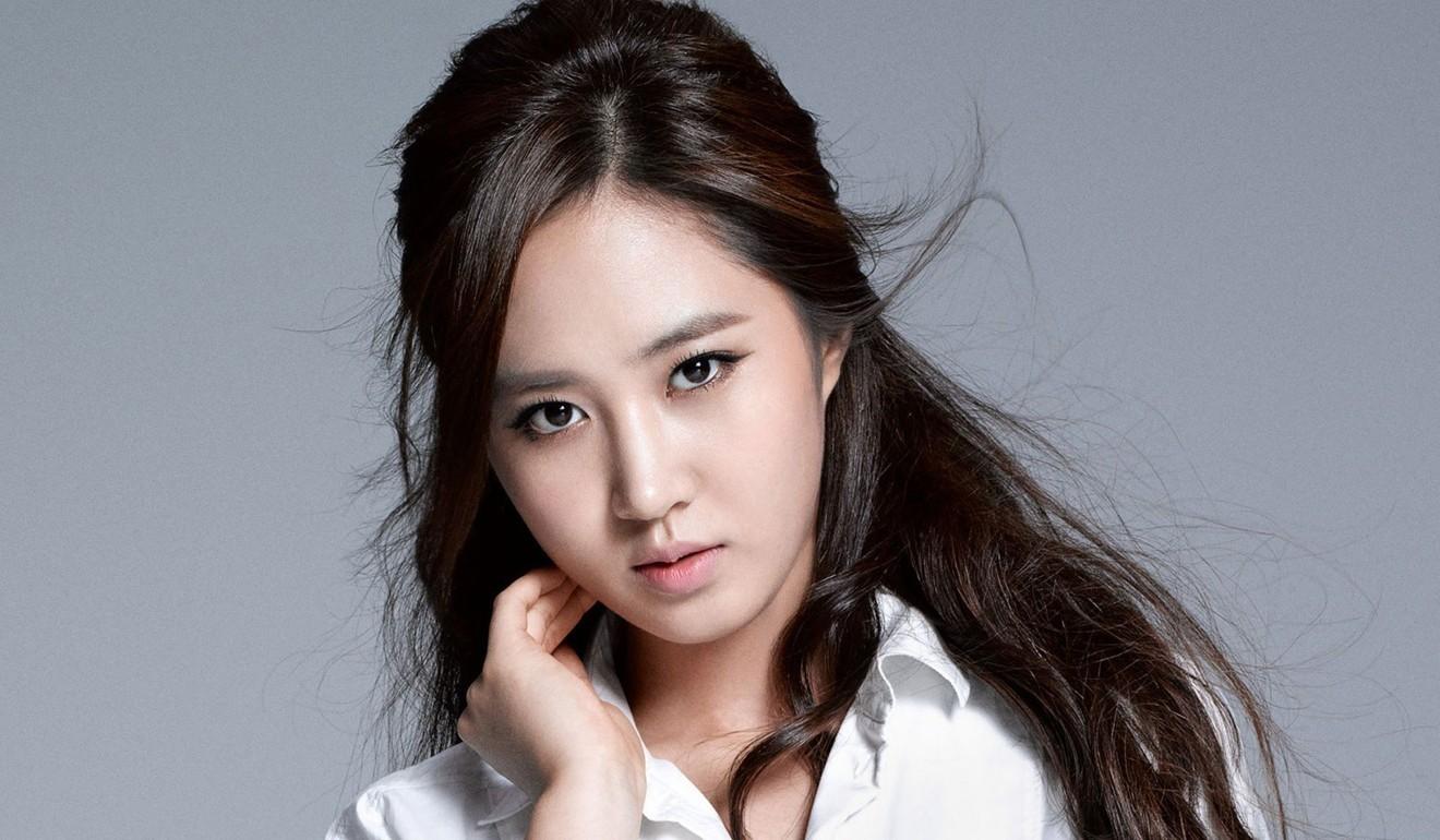 Meet Girls' Generation star Yuri – the girl-next-door K-pop star