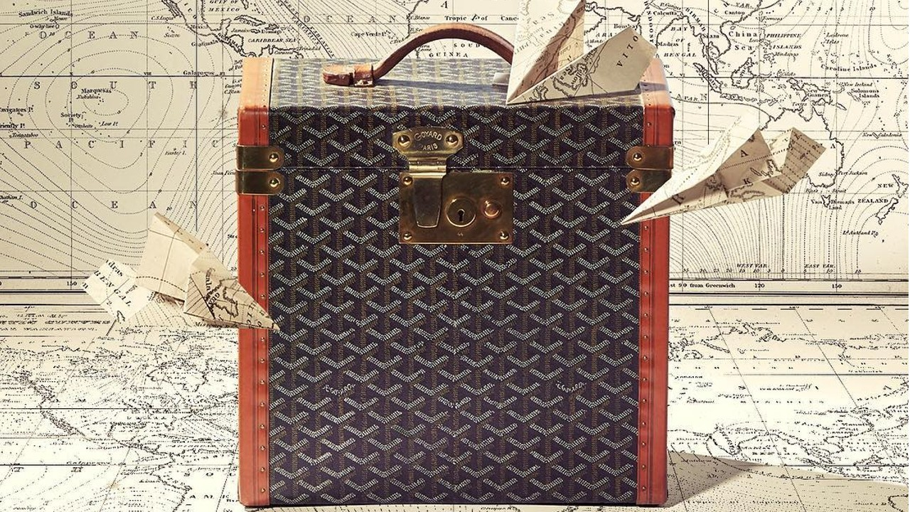2c94b43892f Shh! Why so few people know about Goyard, the favourite brand of the  world's richest people | South China Morning Post