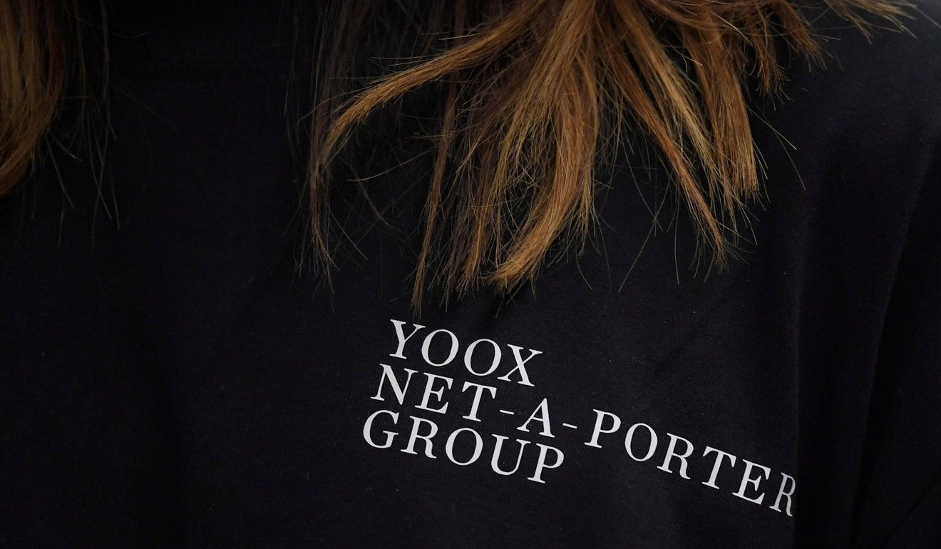 443c0acab4d Kering to end Yoox Net-a-Porter joint venture to set up own online sales  sites for brands