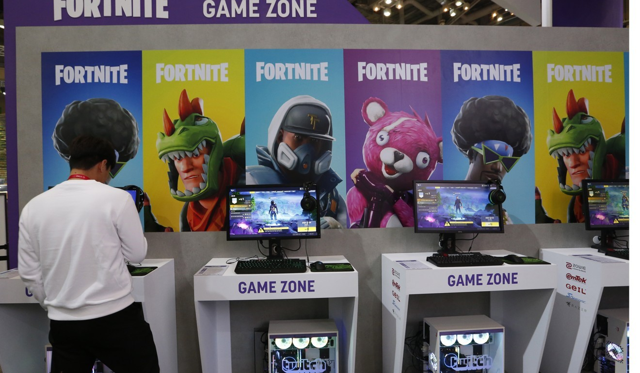 Fortnite Battle Royale Addiction Is Forcing Kids Into Video Game
