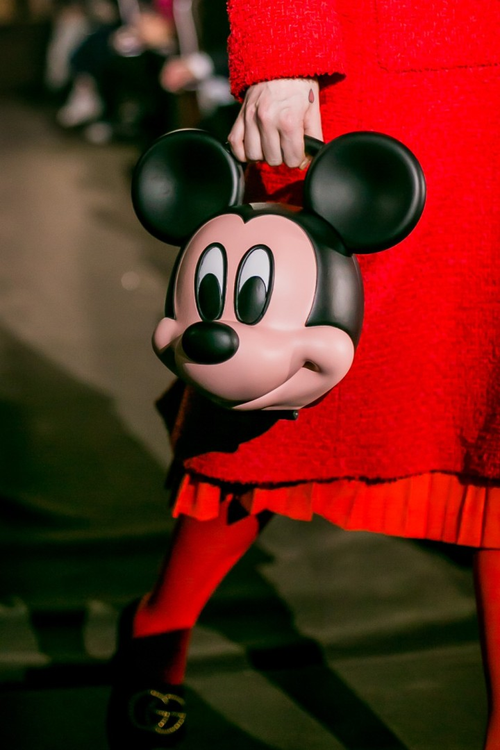 03c5314d6a86 STYLE Edit: Gucci teams up with Disney for Mickey Mouse bags to mark icon's  90th anniversary | South China Morning Post